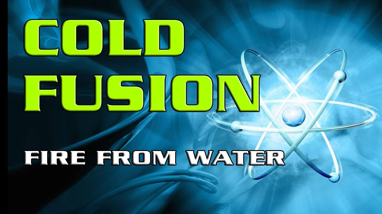 Cold Fusion: Fire From Water - FREE MOVIE